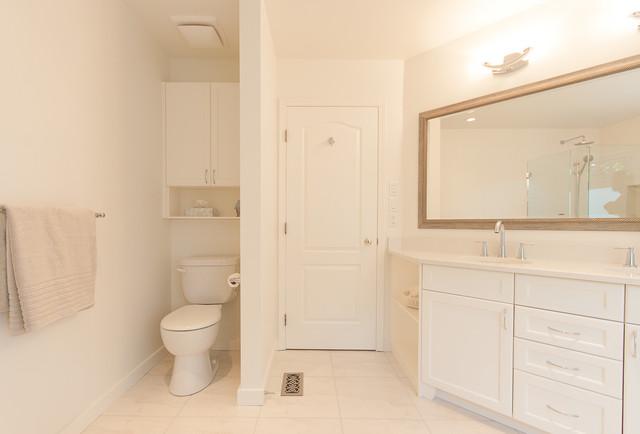 Wonderful OKANAGAN LOG HOME  Rustic  Bathroom  Other  By Sticks And Stones
