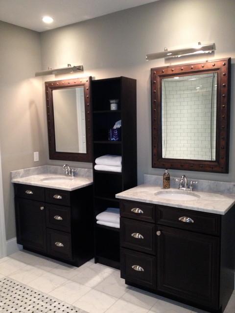 Bathroom Renovations Kingston Ontario: West Kingston Circle