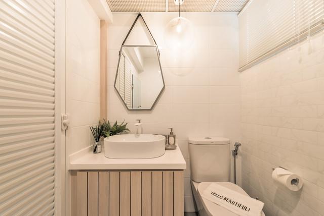 Bathroom Vanity Ideas From Singapore