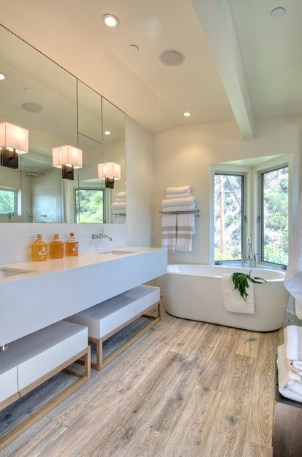 west shore modern bathroom san francisco by martin kobus home