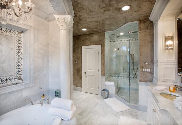Westerville Ohio Bath Remodel Traditional Bathroom