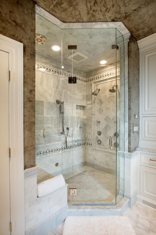 Westerville Ohio Bath Remodel - Traditional - Bathroom ...