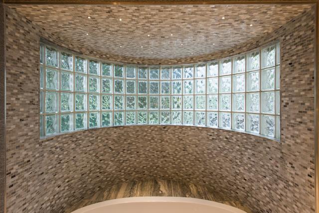 Westgate - Contemporary - Bathroom - Dallas