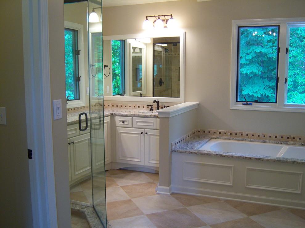 Westlake Bathroom Remodel - Traditional - Bathroom ...