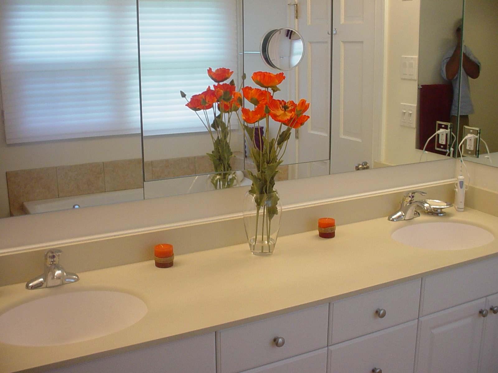 Weston Bathroom Remodel