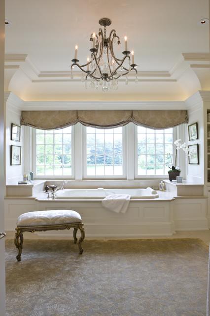 Weston Residence - Classico - Stanza da Bagno - Boston ... on Stanza Da Bagno  id=75223