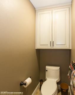 Weston waypoint zelmar bathroom remodel traditional - Zelmar kitchen designs orlando fl ...