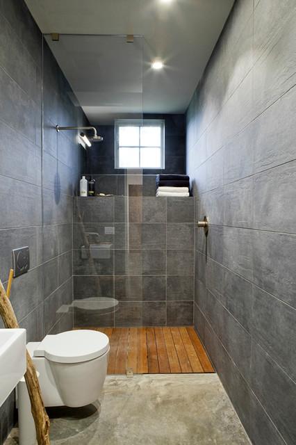 Westport studio for Stanza da bagno