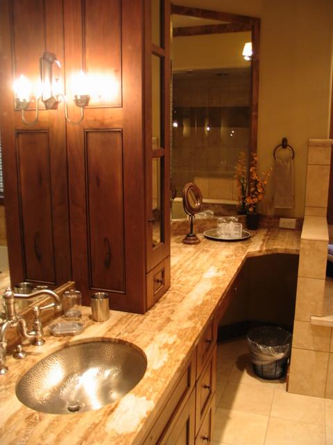 Westridge traditional-bathroom