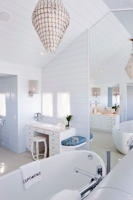 Westwind contemporary bathroom