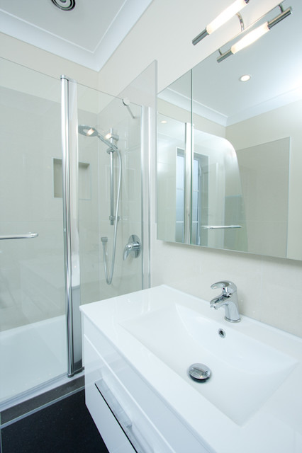 auckland contemporary bathroom auckland by bathroom direct