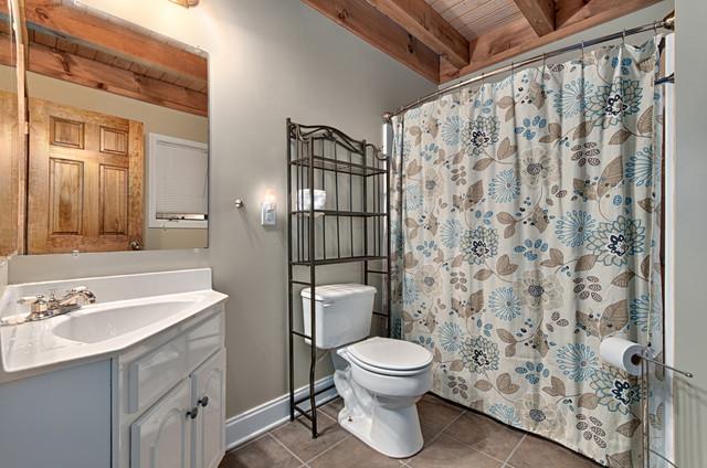 Whispering wind moderno stanza da bagno altro di - Stanze da bagno moderne ...
