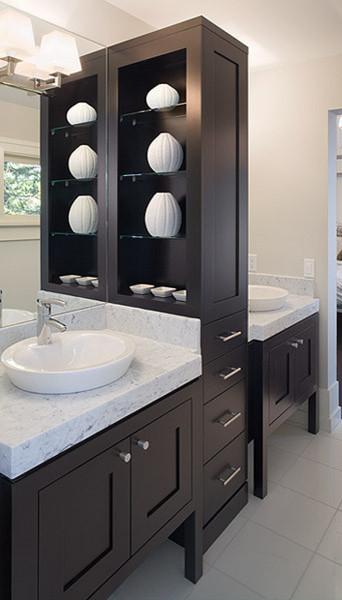 Whistler zen contemporary bathroom vancouver by for Bathroom design vancouver