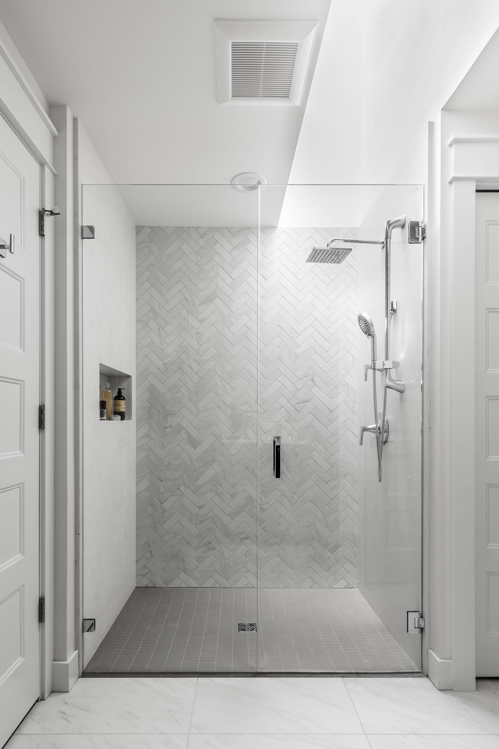 75 Beautiful Small Walk In Shower Pictures Ideas January 2021 Houzz