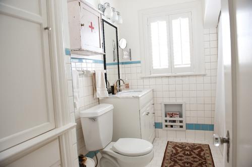 Salle de bains quelle d coration tendance for Pharmacie de salle de bain