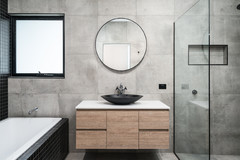 The Secret to Designing a Self-Cleaning Bathroom
