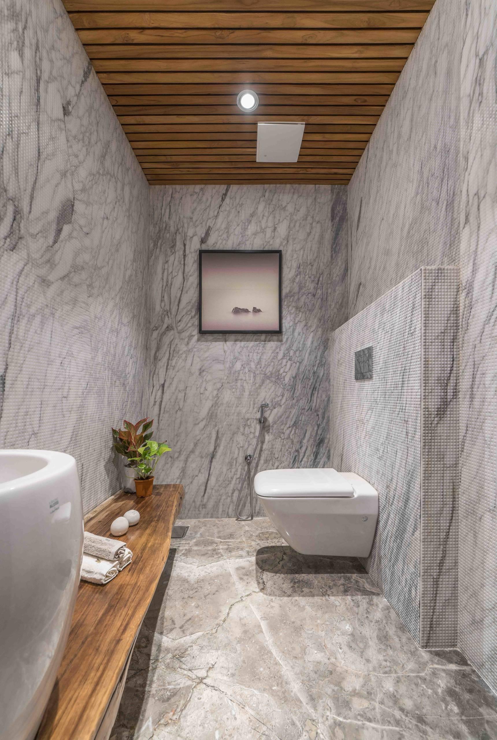 False Ceiling Bathroom Ideas Photos Houzz