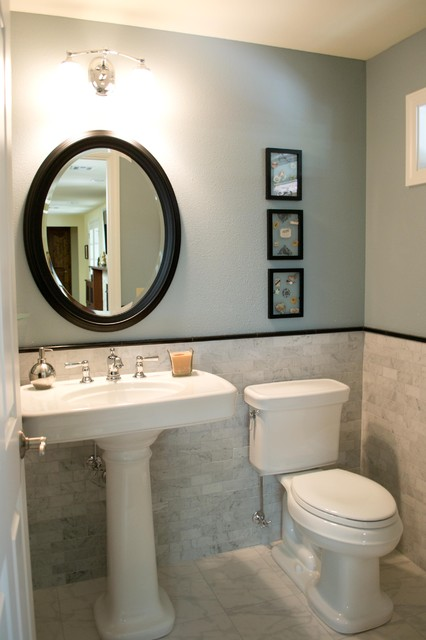 Whole House Makeover traditional-bathroom