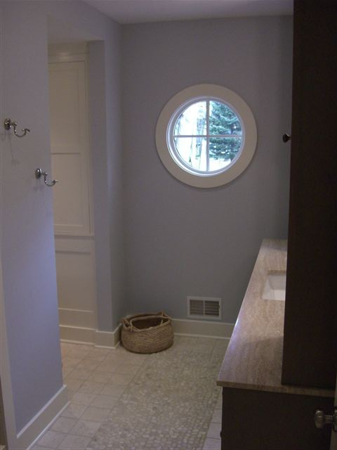 Whole House Remodel  bathroom