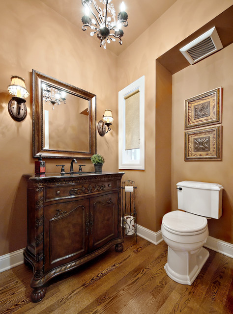 Whole house remodel traditional bathroom minneapolis for Whole bathroom remodel