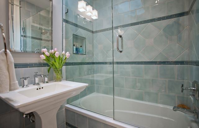 Whole house remodel washington dc traditional for Bathroom design kingston