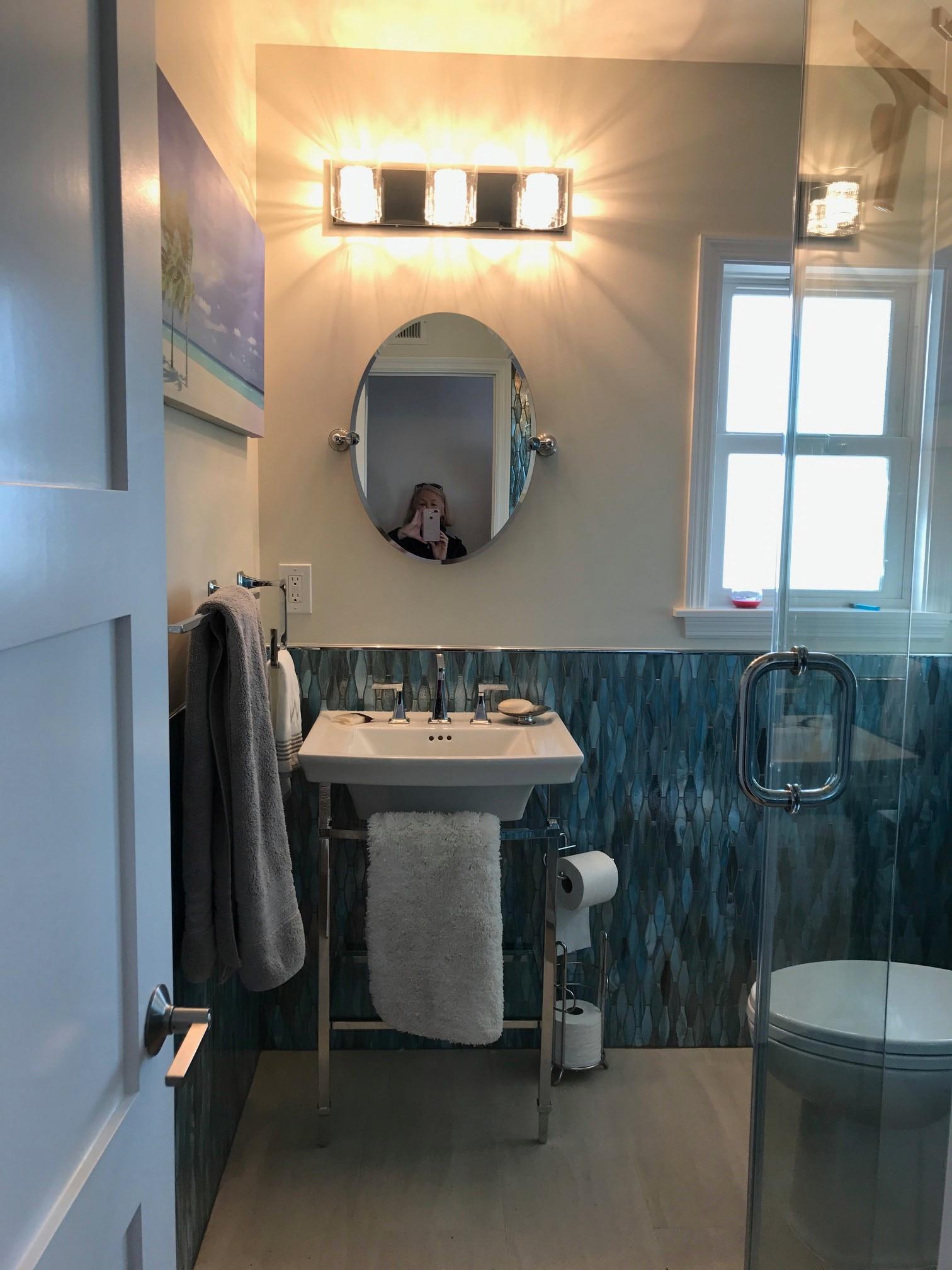 Wilkinson Small Bathroom