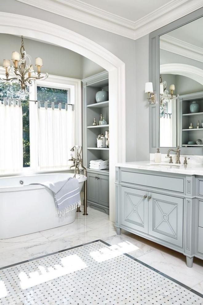Williston Vermont Bathroom - Traditional - Bathroom ...
