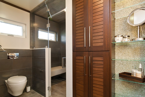 Willow Glen Bathrooms modern bathroom