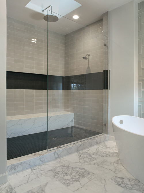 What Is The Approx. Cost Of Creating A Shower Niche Like This?