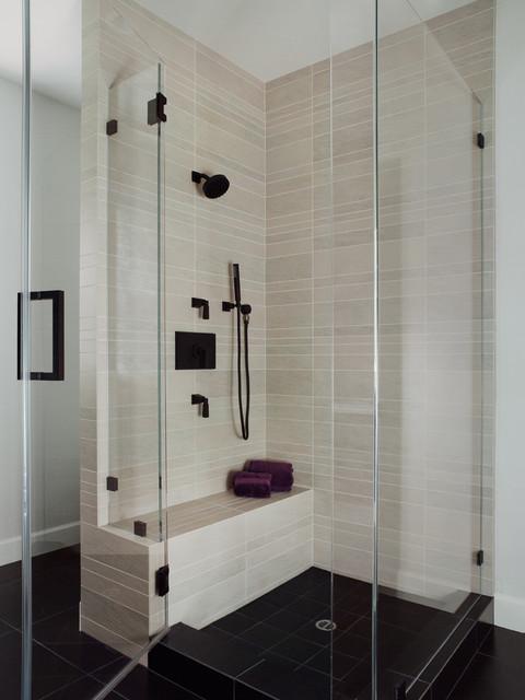 Willow Glen Residence contemporary-bathroom
