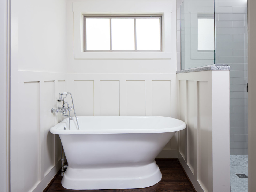 Willow Homes - Contemporary - Bathroom - Birmingham - by ...