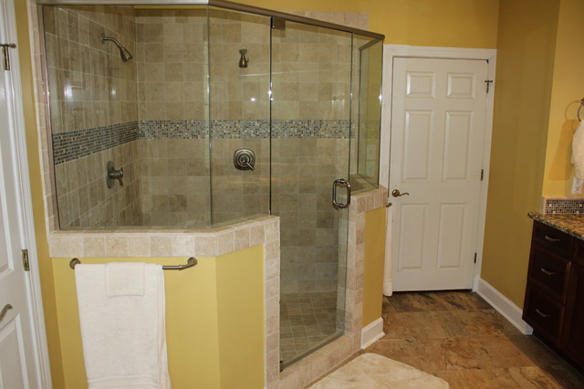 Willowbrook bath traditional bathroom birmingham for Bath remodel birmingham al