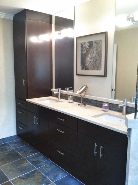Wilson concepts design bathroom detroit by wilson for Bathroom interior design concepts