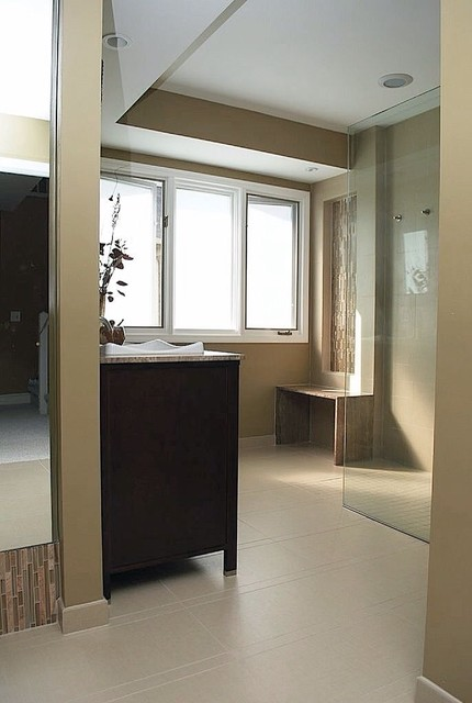 WILSON CONCEPTS & DESIGN contemporary-bathroom