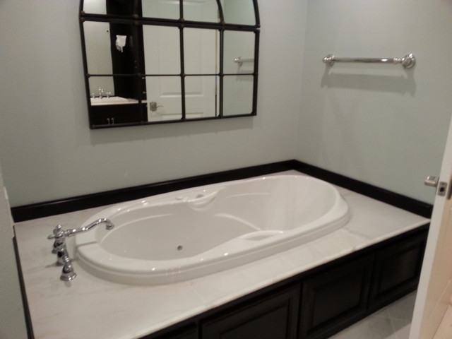 Wilsonville Home Remodel Craftsman Bathroom Portland By Pacific Construction Group Llc