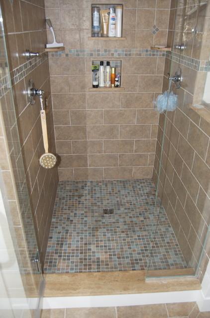 Wilton, CT Bath traditional-bathroom