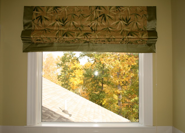 Images Gallery Of Tropical Window Curtains