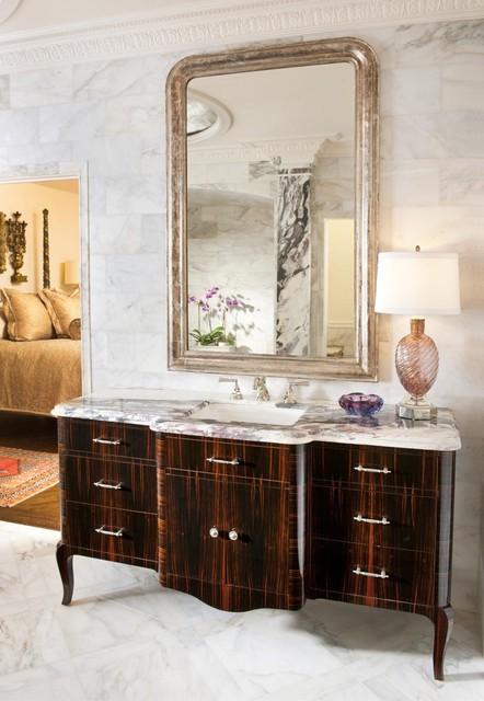 Windsor Master Bath traditional-bathroom