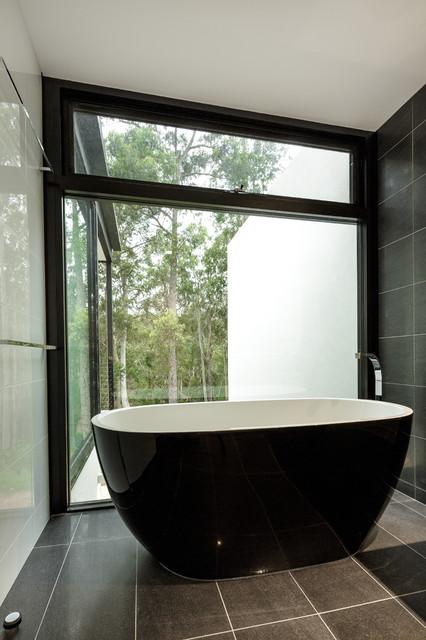 Bathroom Vanities Queanbeyan windy woppa - modern - bathroom - canberra - queanbeyan -