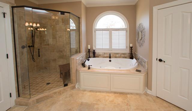 Wingfield Bath Traditional Bathroom Birmingham By