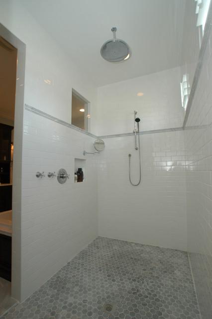 Winter Park, FL traditional bathroom contemporary-bathroom