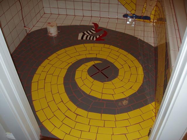 Wizard Of Oz Bathroom Traditional Bathroom Other