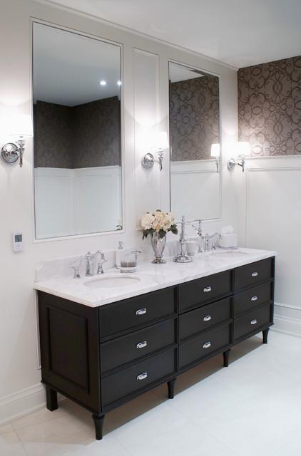 Woodbridge - Mosaik Showroom - Vanities