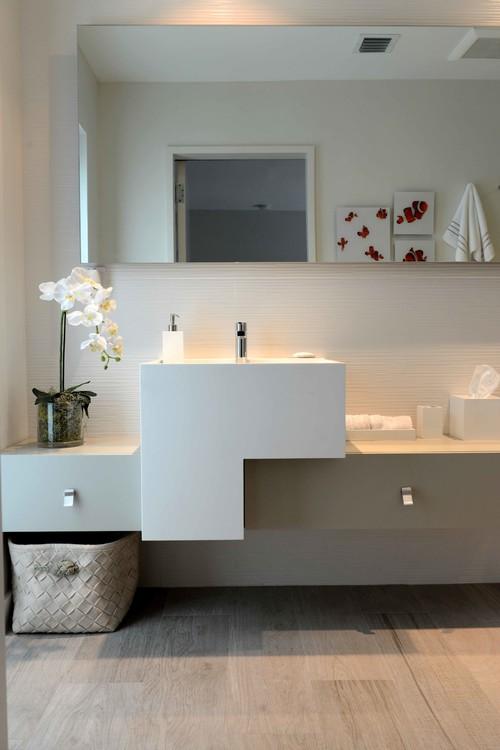 ideas de decoraci n los lavabos m s originales que dar n