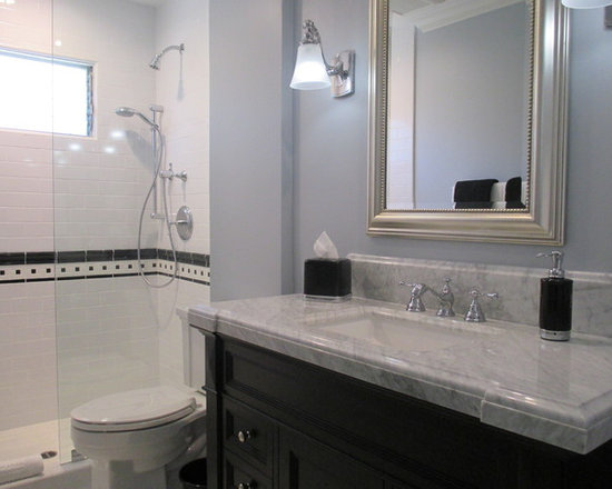 Save email for 4 piece bathroom designs