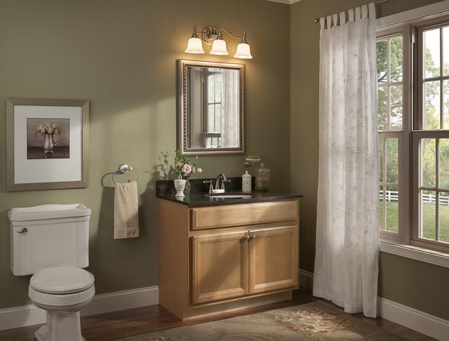 Woodmark + Silestone Vanity Program