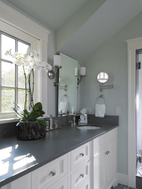Woodmeister Master Builders - Bathroom traditional-bathroom