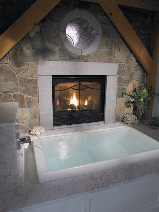 infinity tub design ideas pictures remodel and decor