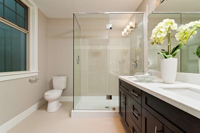 Woodrow Lane traditional-bathroom