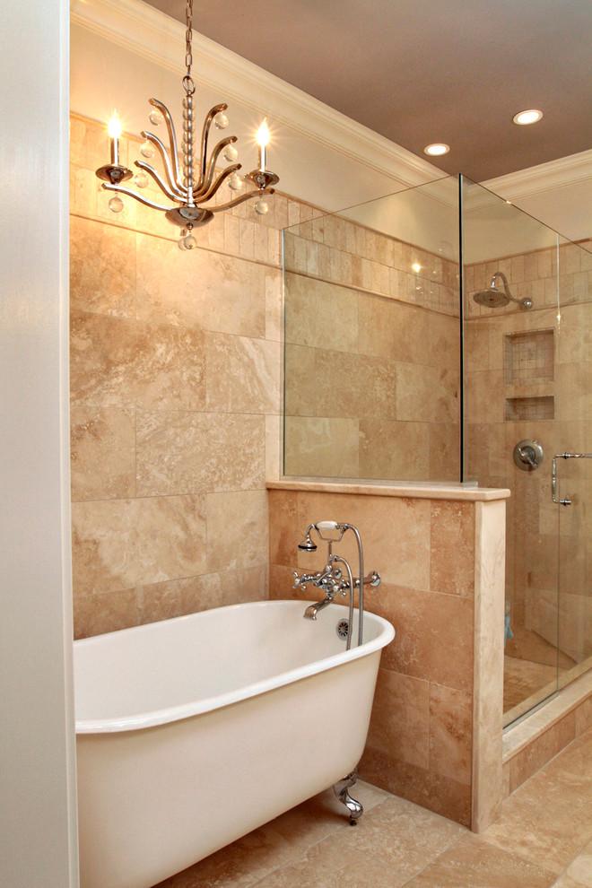 Woods of LaFayette #1 - Transitional - Bathroom ...